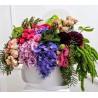 Flowerbox destello